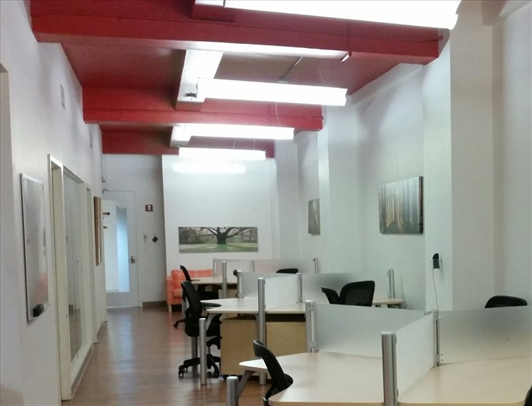 Picture of 16 East 40th Street, Murray Hill, Midtown Office Space available in Manhattan