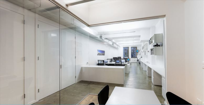 Office for Rent on Centurian Building, 1182 Broadway, NoMad Manhattan
