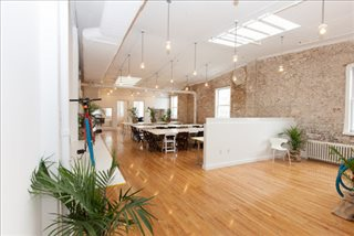 116 West Houston Street, Greenwich Village Office for Rent in Manhattan