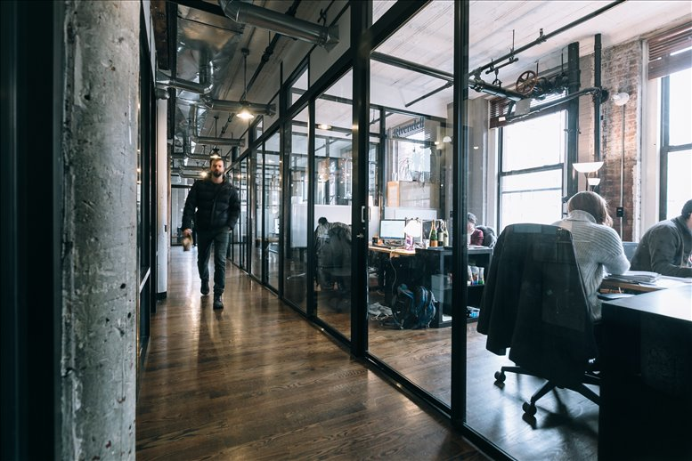 Photo of Office Space available to rent on 154 Grand Street, SoHo, Manhattan