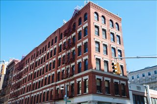 Photo of Office Space on 154 Grand Street, SoHo Soho