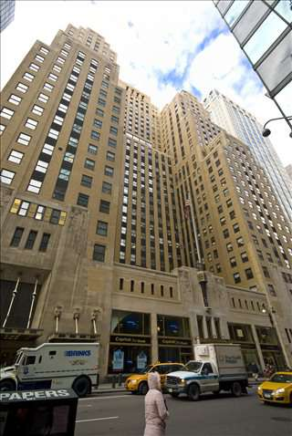 Photo of Office Space on GrayBar Building,420 Lexington Ave,Grand Central Grand Central