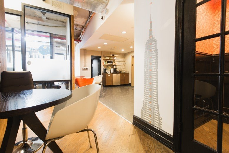 Office for Rent on 349 Fifth Avenue, Murray Hill, Midtown Manhattan