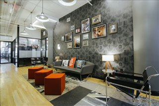 Photo of Office Space on 175 Varick Street,SoHo Soho