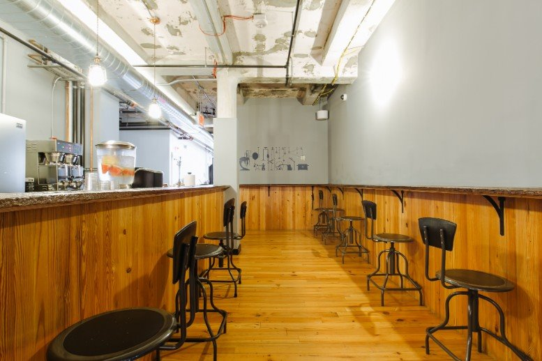 Picture of 1 Little W 12th St, Meatpacking District, West Village Office Space available in Manhattan
