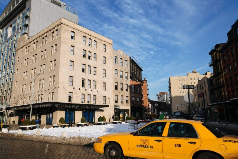 Photo of Office Space on 1 Little W 12th St, Meatpacking District, West Village Manhattan