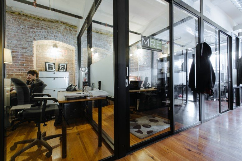 Office for Rent on 1 Little W 12th St, Meatpacking District, West Village Manhattan