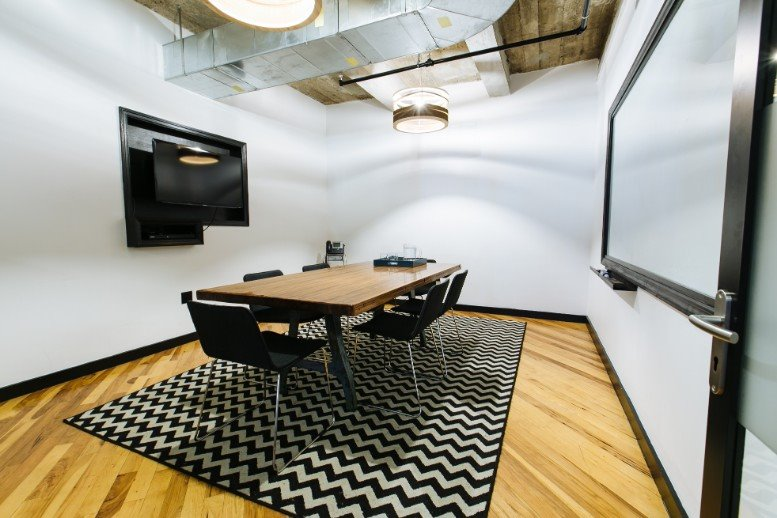 Photo of Office Space available to rent on 1 Little W 12th St, Meatpacking District, West Village, Manhattan