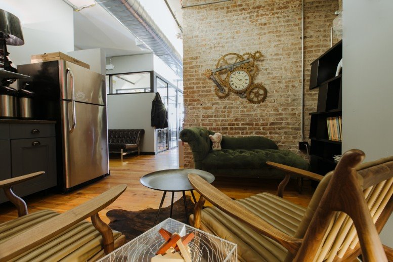 1 Little W 12th St, Meatpacking District, West Village Office Space - Manhattan