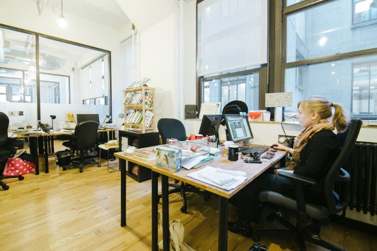 Photo of Office Space on 315 West 36th Street, Garment District,Midtown Midtown