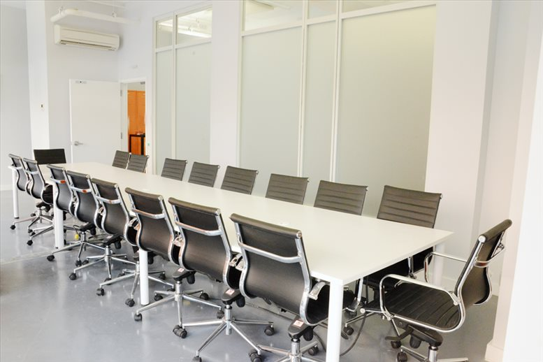 Photo of Office Space on 1463 5th Avenue Manhattan