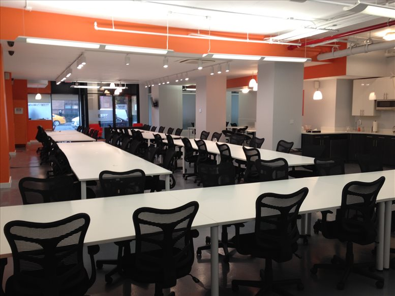 1463 5th Avenue Office for Rent in Manhattan