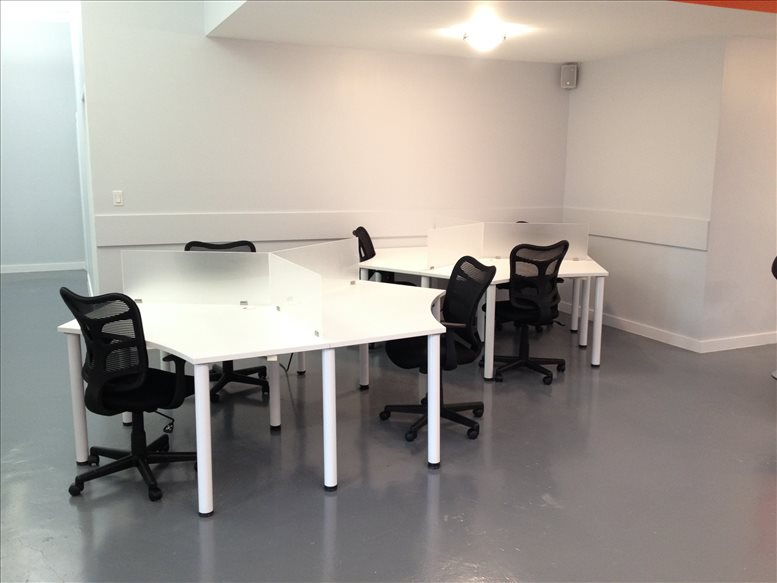 Picture of 1463 5th Avenue Office Space available in Manhattan