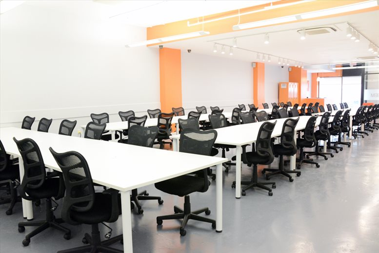 Office for Rent on 1463 5th Avenue Manhattan