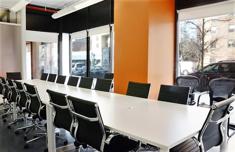 Photo of Office Space available to rent on 1463 5th Avenue, Manhattan
