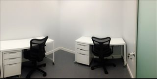 Photo of Office Space on 1463 5th Avenue  Harlem