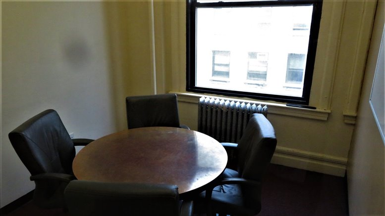 Photo of Office Space on 122 West 27th Street, Chelsea Manhattan