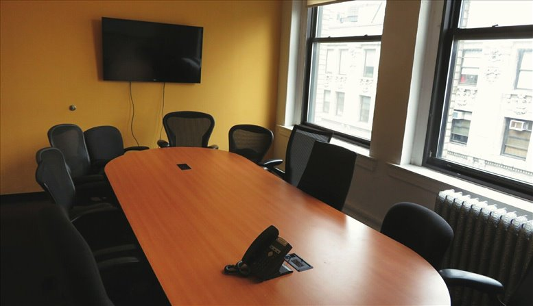 122 West 27th Street, Chelsea Office for Rent in Manhattan