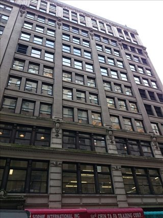 Photo of Office Space on 122 West 27th Street, Chelsea Chelsea