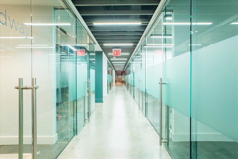 Photo of Office Space available to rent on One Exchange Plaza, 55 Broadway, Financial District, Manhattan