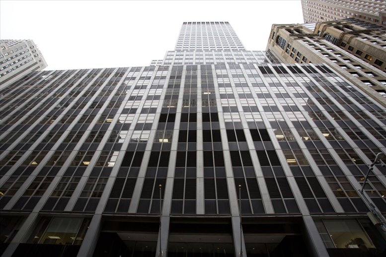 60 Broad Street, Financial District Office Space - Manhattan