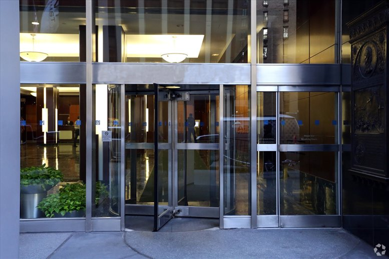 60 Broad Street, Financial District Office for Rent in Manhattan