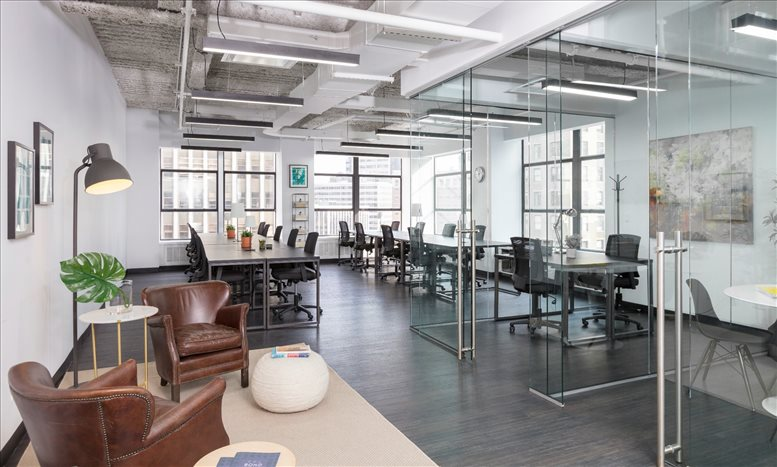 Photo of Office Space on 60 Broad Street, Financial District Manhattan