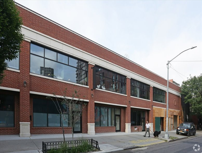 Photo of Office Space on 594 Dean Street, Prospect Heights Brooklyn