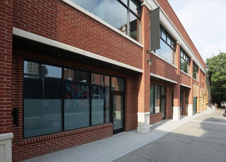 Photo of Office Space available to rent on 594 Dean Street, Prospect Heights, Brooklyn