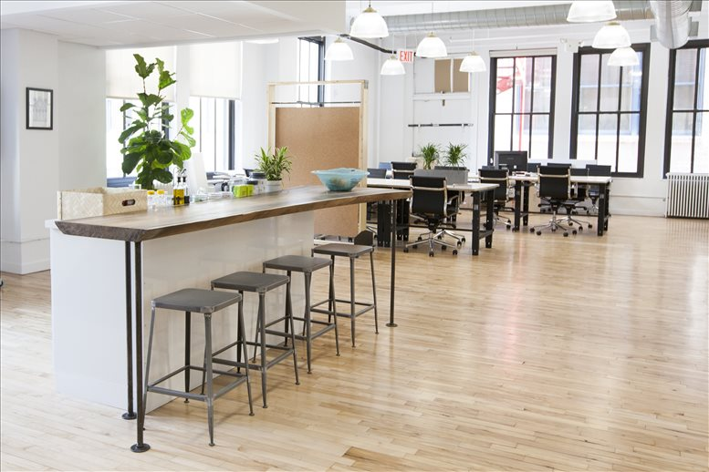 50 West 17th Street, Flatiron District Office Space - Manhattan