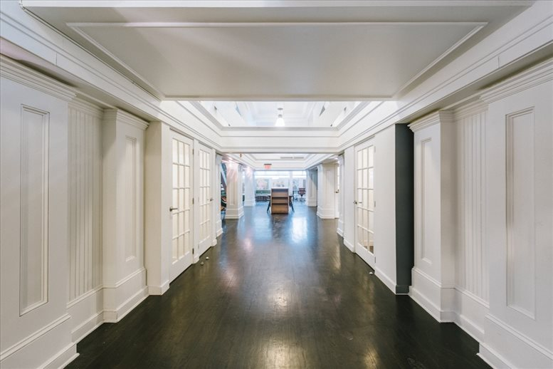 Photo of Office Space available to rent on Engineering Societies Building, 25 West 39th Street, Bryant Park, Midtown, Manhattan