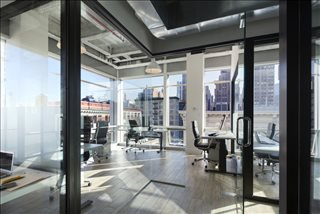 Photo of Office Space on 433 Broadway,SoHo Soho