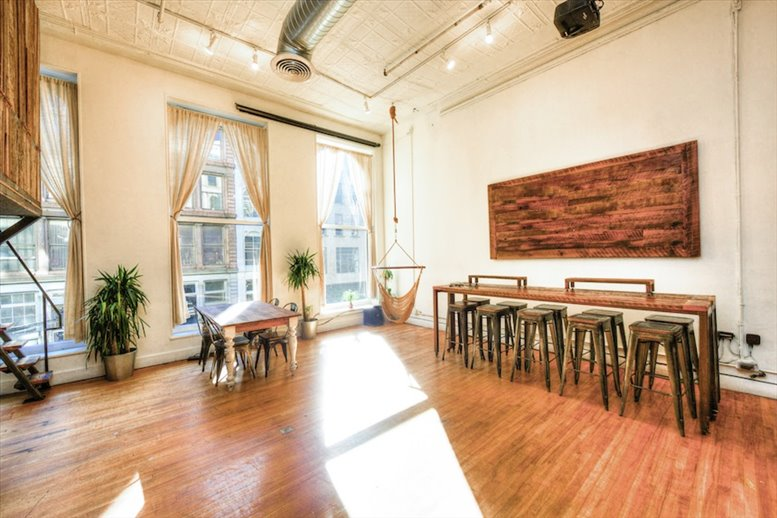 Picture of 447 Broadway, SoHo Office Space available in Manhattan