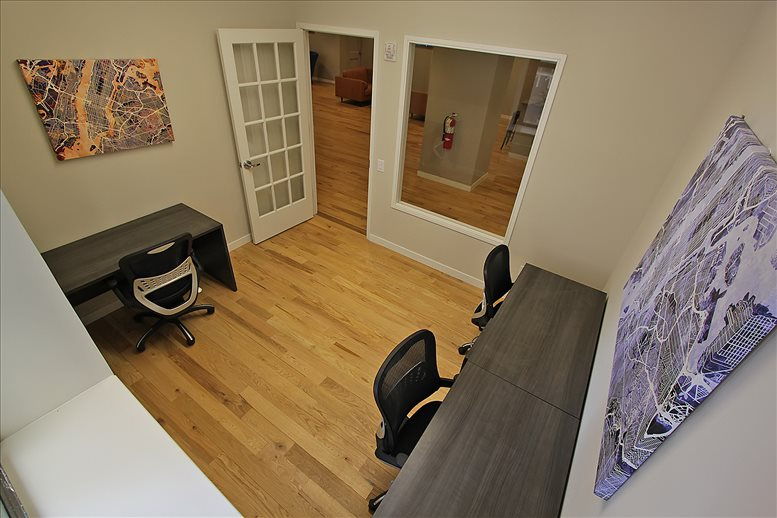 Photo of Office Space available to rent on 90 Broad Street, Financial District, Manhattan