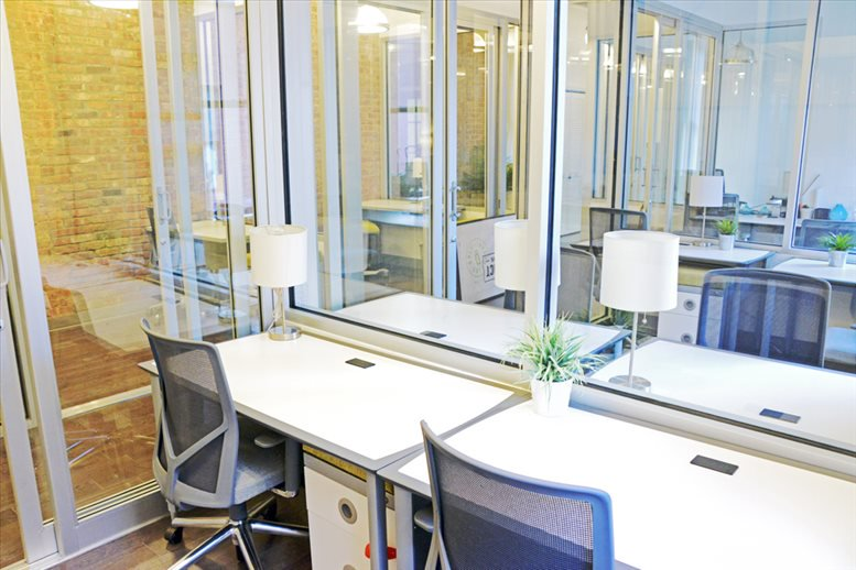 Photo of Office Space on 1204 Broadway, NoMad Manhattan