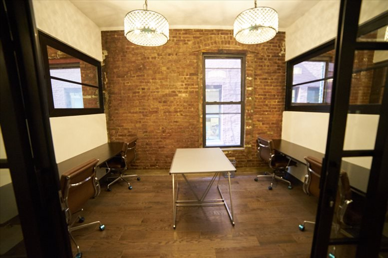 Picture of 1204 Broadway, NoMad Office Space available in Manhattan