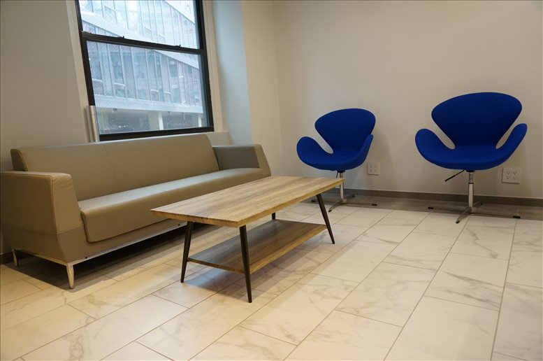 211 East 43rd Street, Grand Central Office for Rent in Manhattan
