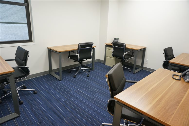 Photo of Office Space available to rent on 211 East 43rd Street, Grand Central, Manhattan