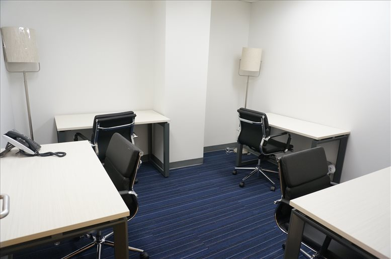 This is a photo of the office space available to rent on 211 East 43rd Street, Grand Central