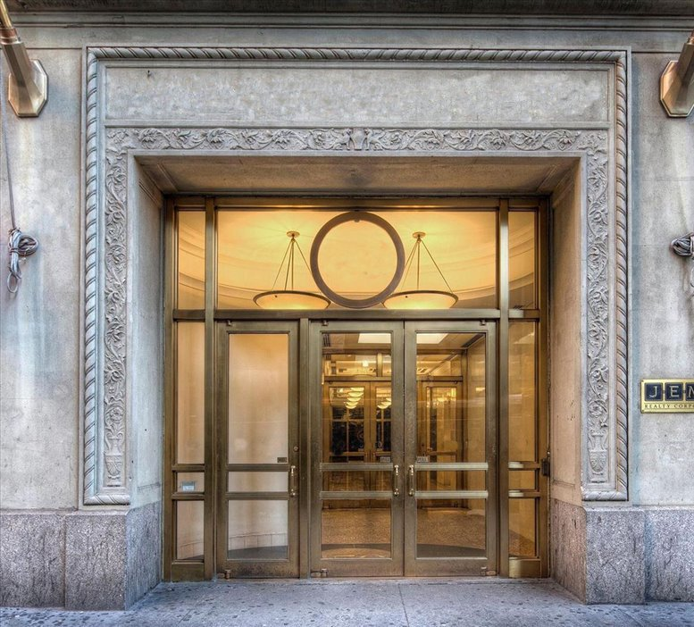 Westinghouse Building, 150 Broadway, Financial District Office Space - Manhattan