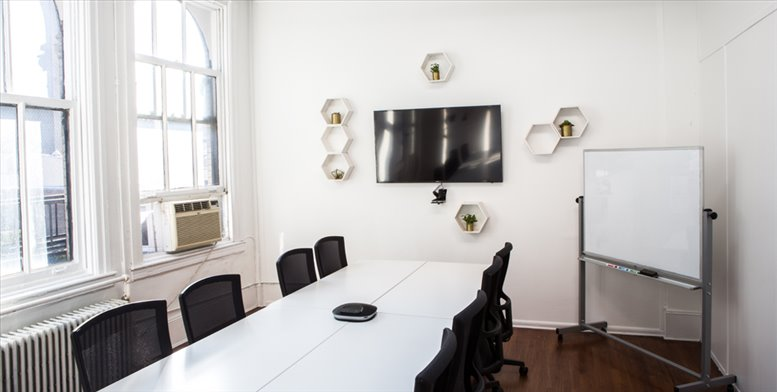 Photo of Office Space on 58 East 11th Street, Union Square Manhattan