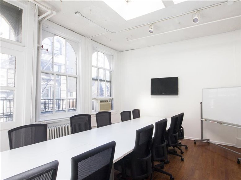 58 East 11th Street, Union Square Office for Rent in Manhattan