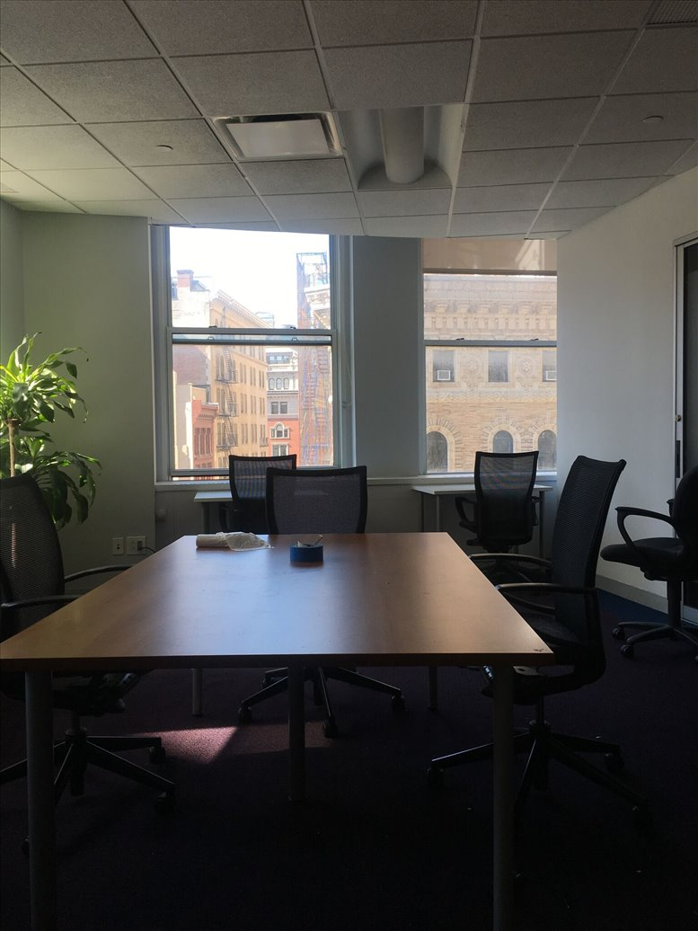902 Broadway, Flatiron District Office for Rent in Manhattan