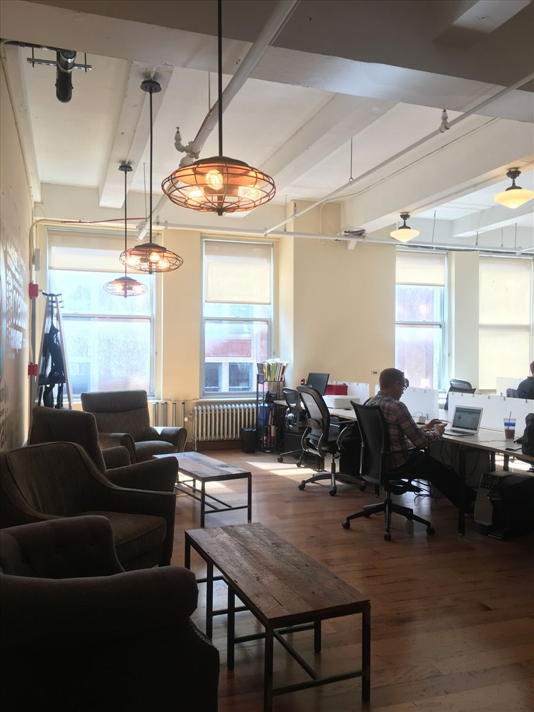 Picture of 902 Broadway, Flatiron District Office Space available in Manhattan