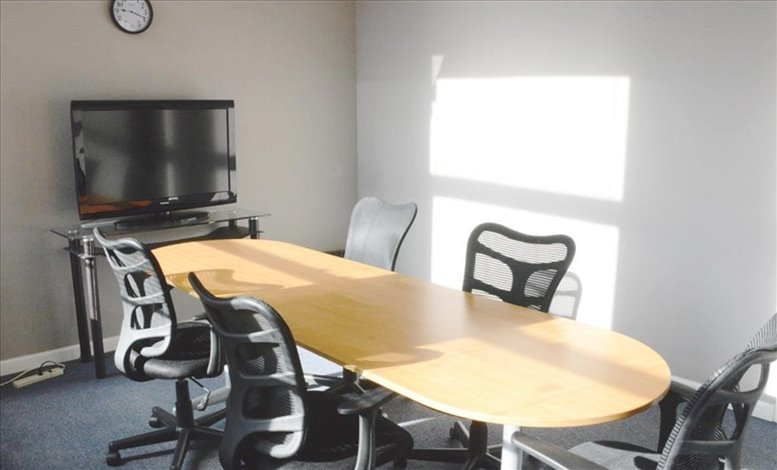 305 Broadway, Downtown Office for Rent in Manhattan