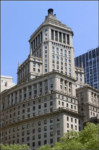 Photo of Office Space on Standard Oil Building, 26 Broadway, Financial District Manhattan