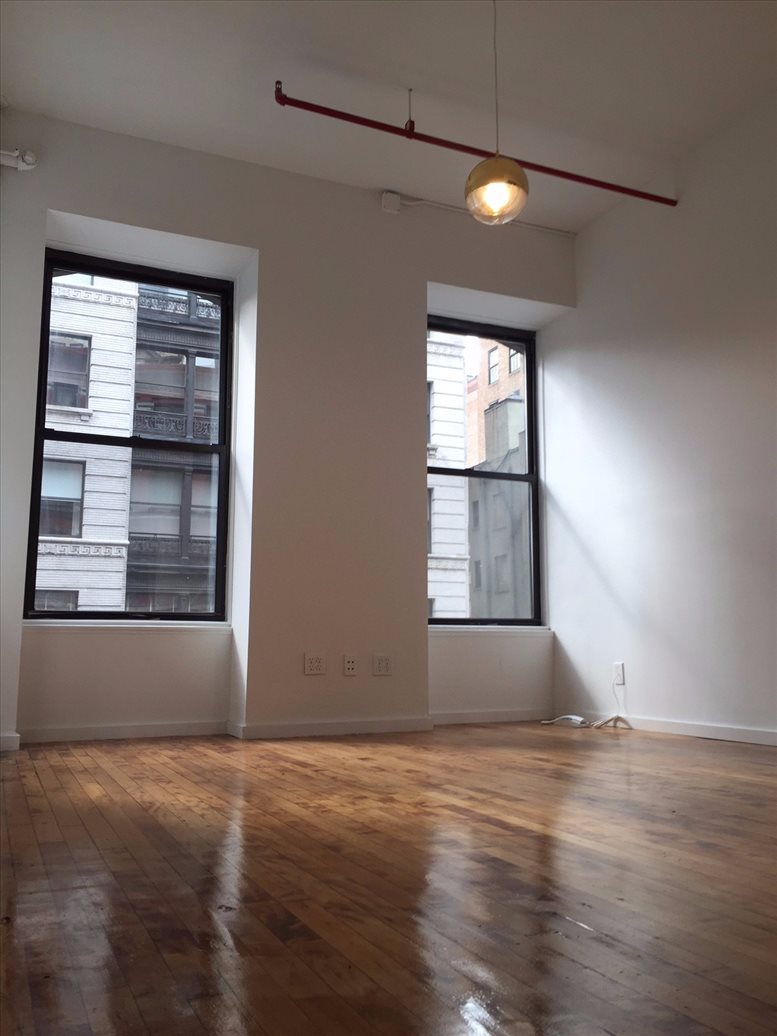 Picture of 25 West 26th Street, Flatiron District Office Space available in Manhattan