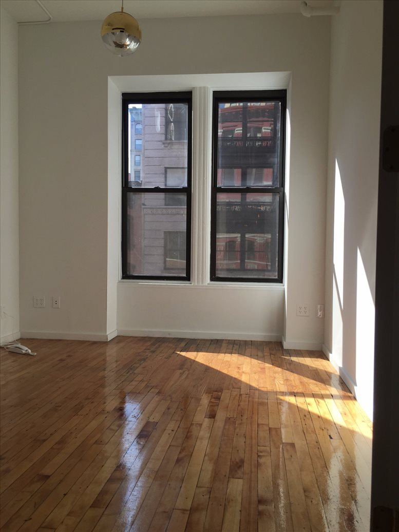Office for Rent on 25 West 26th Street, Flatiron District Manhattan