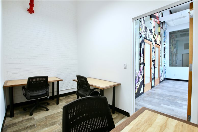 Picture of 7 Marcus Garvey Boulevard, Bushwick Office Space available in Brooklyn