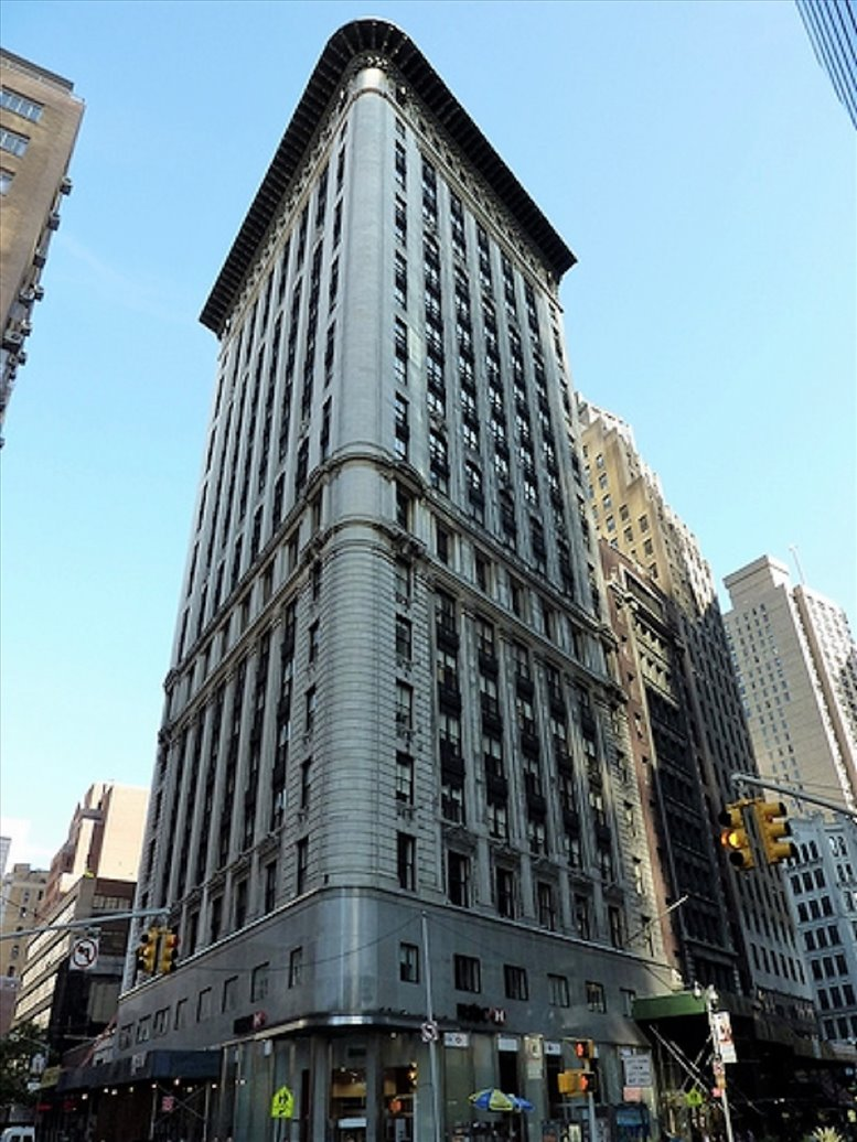 5 Columbus Circle / 1790 Broadway, Central Park/Columbus Circle, Hell's Kitchen Office for Rent in Manhattan